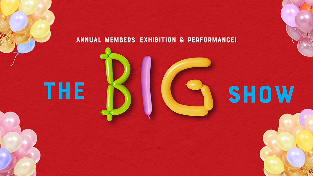 the big show 2019